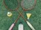 air badminton udendørs